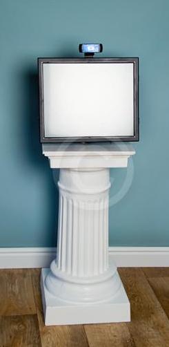 party pillar